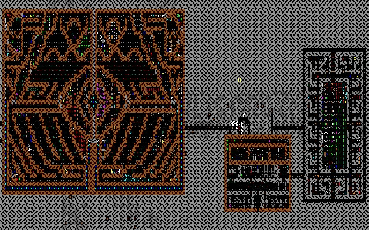 大型Vault