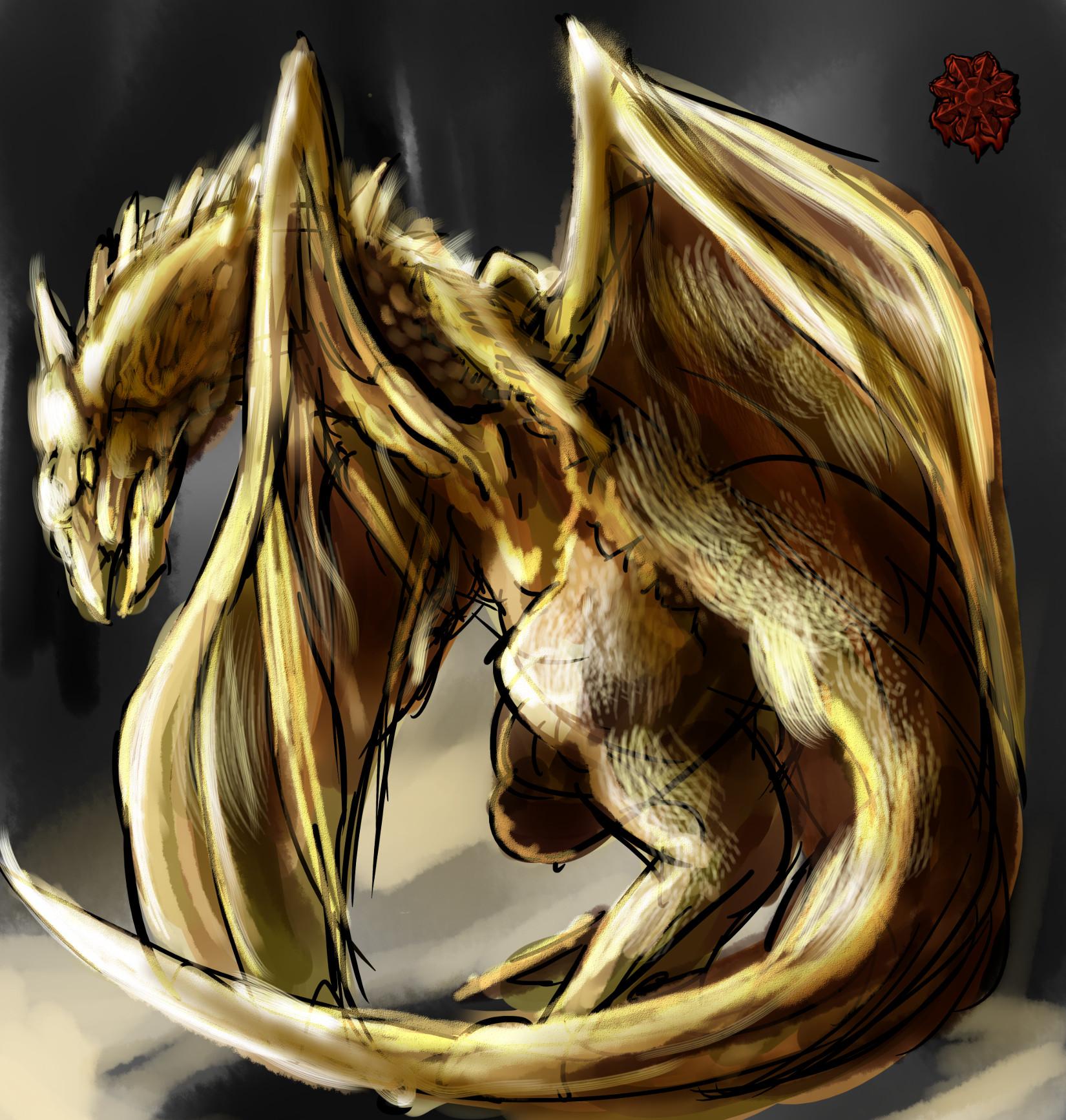ゴールド・ドラゴン