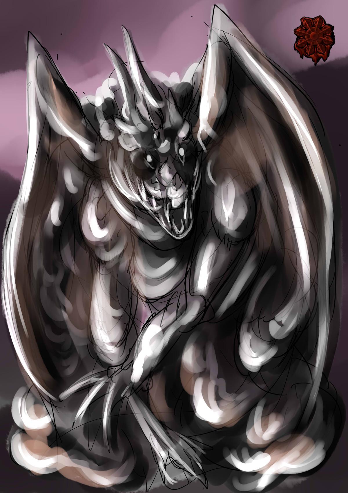 クイックシルバー・ドラゴン