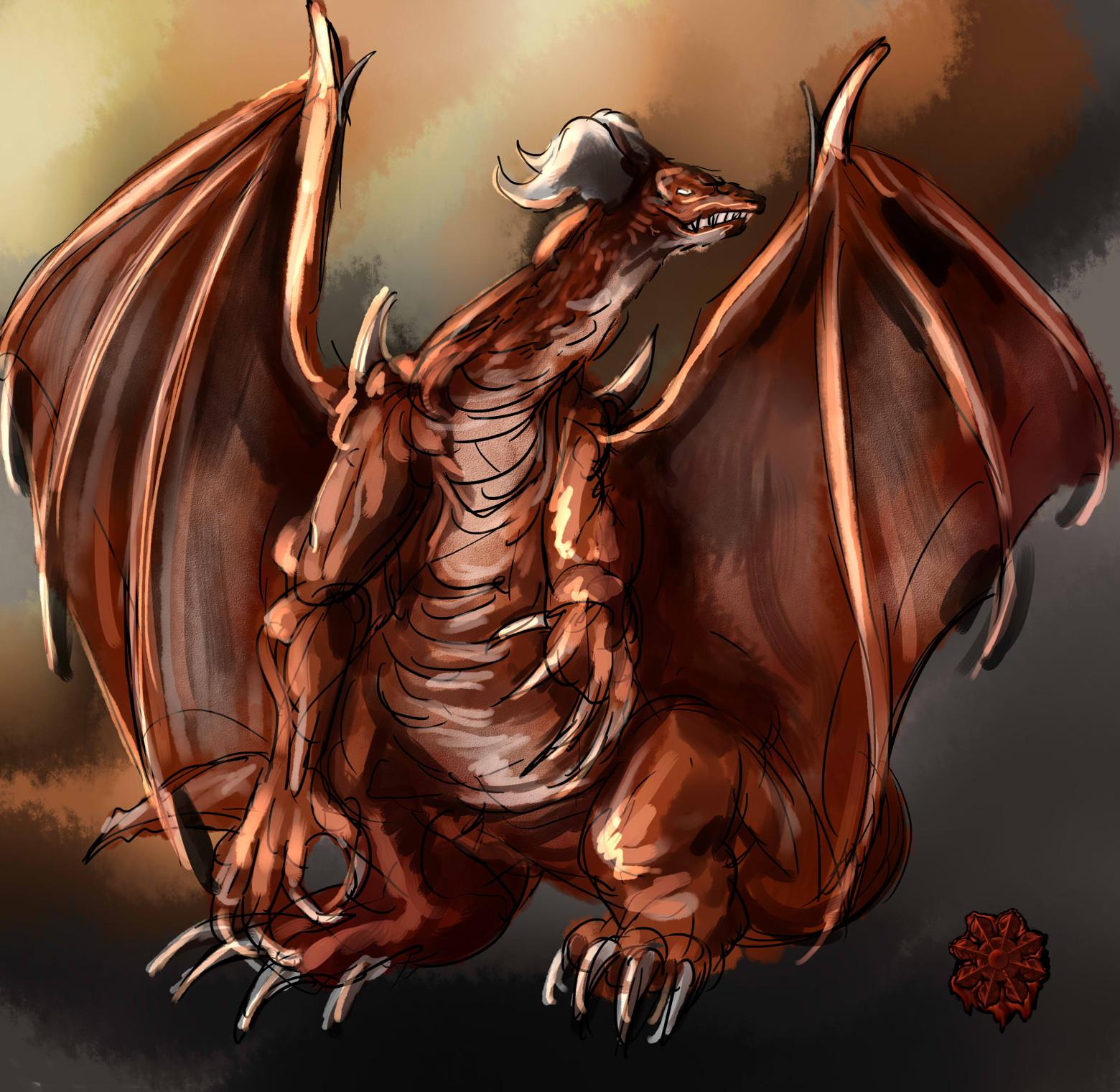 レッド・ドラゴン