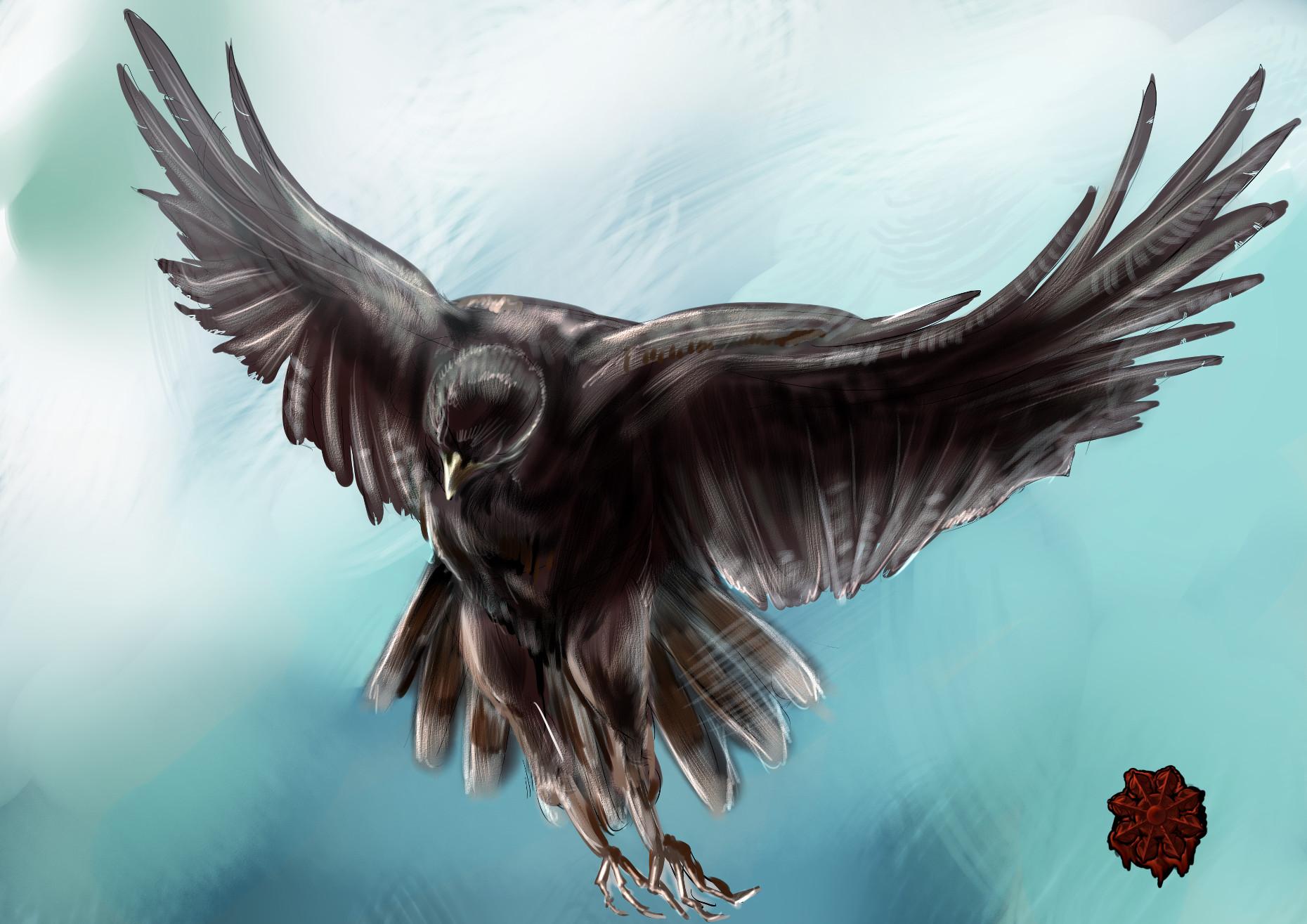 ジュリアンの猟鷹