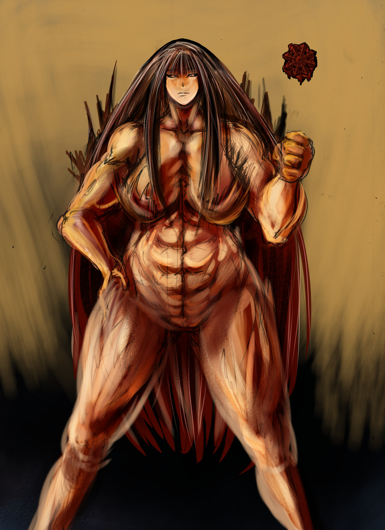 地母神『ガイア』