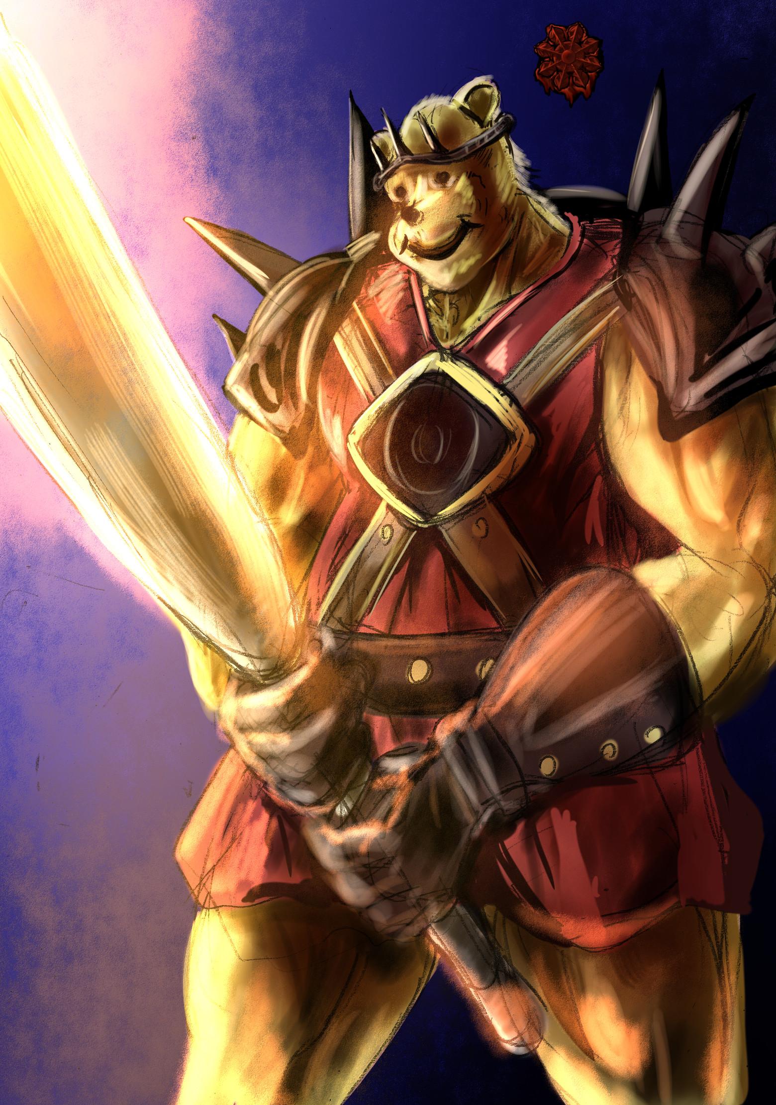 ☆ロビカス粉砕棒