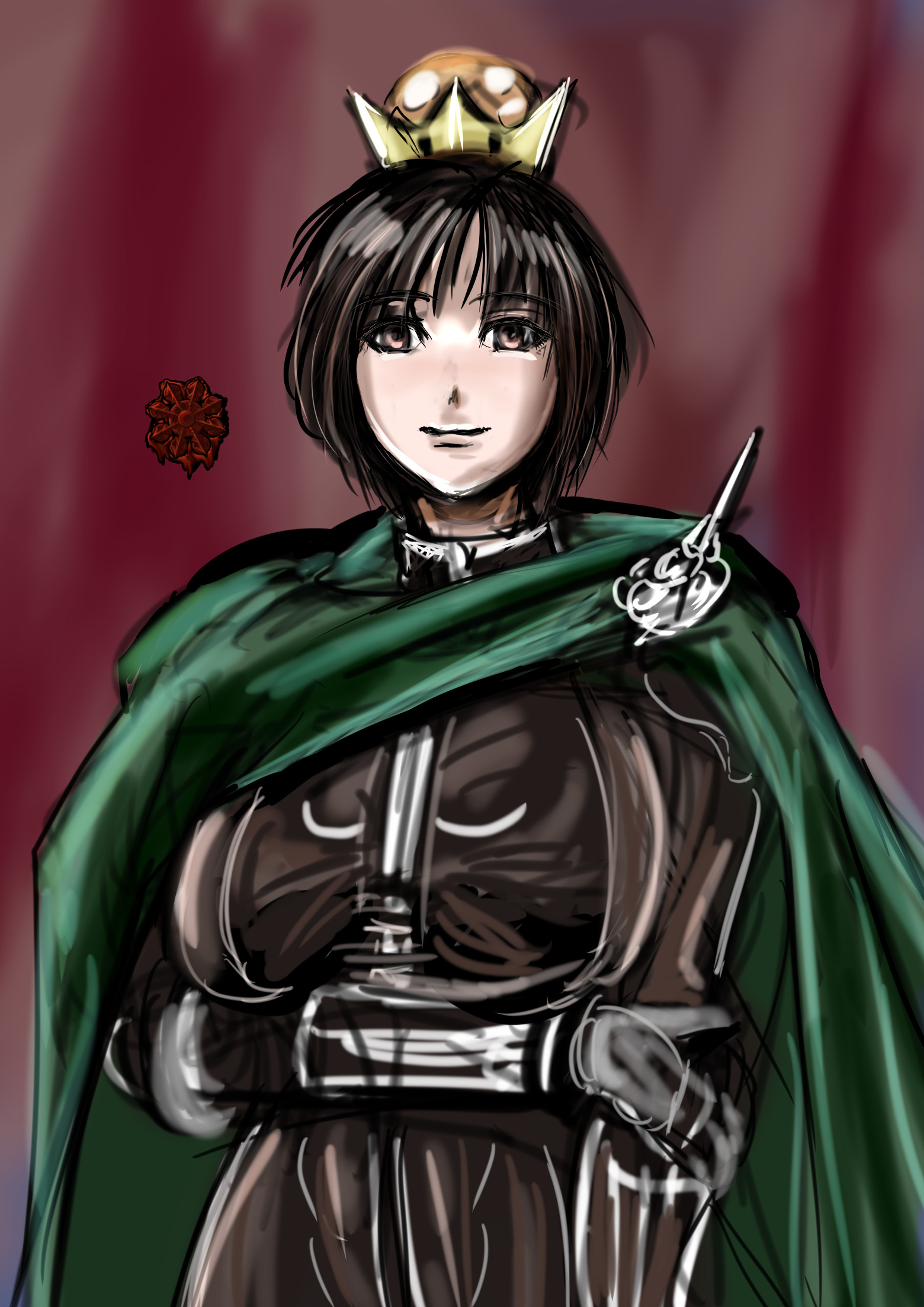 コーウィン姫