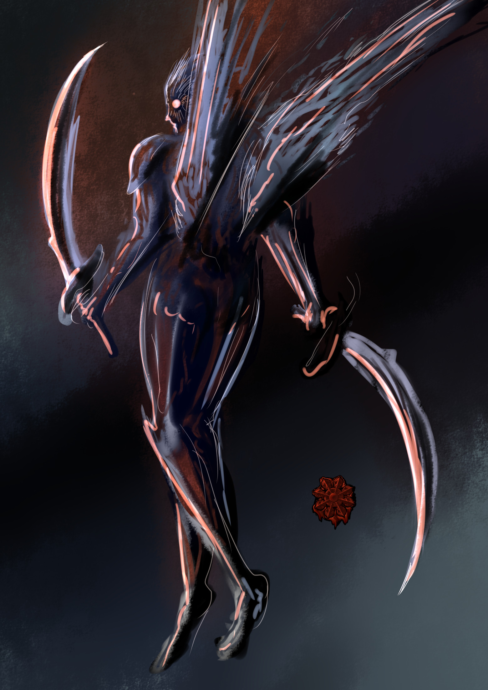 影フェアリー狂戦士