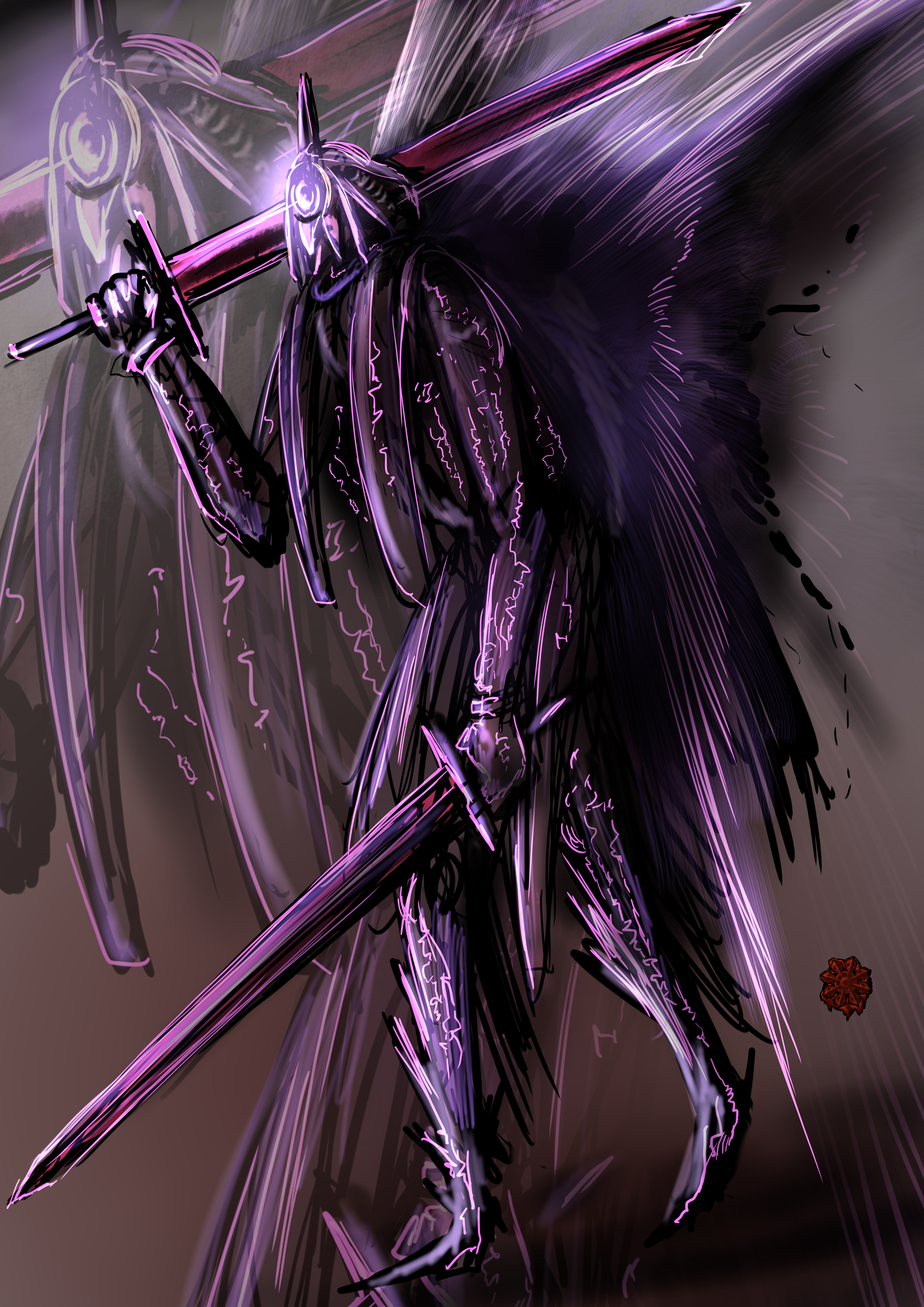 バルログ戦士